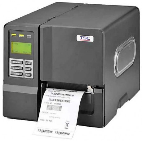 Impresora industrial TSC ME-240