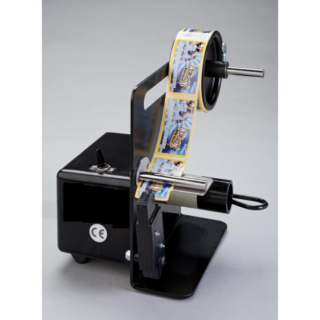 Dispensador semi-automático