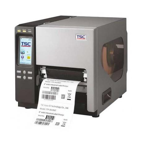 Impresora industrial TSC TTP-368MT